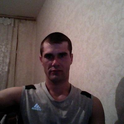 Алексей Емельянов, 23 сентября 1981, Тамбов, id204072426