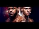 MICHAEL JOHNSON vs ANDRE FILI (UFC LINCOLN)