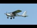 Аэропракт А-22 взлёт с рд