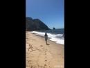 Lisbon Portugal Colares Atlantic Ocean