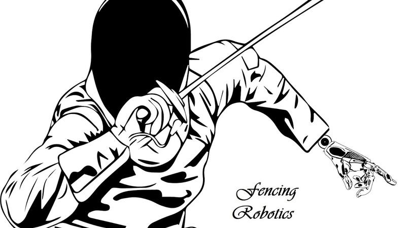 Believe. Fencing Robotics will change the world