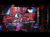 Cher Lloyd Rocking Houston TX Hot 95.7 Christmas Show House Of Blues