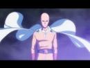 Saitama vs Lord Boros One Punch Man Скоро на моём странице в ОК