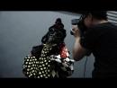 DECAYS - Ai to ai wo nokosazu (Album ver.) (Making of PV)