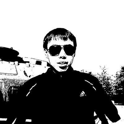 Руслан Акбашев, 1 мая , Москва, id135708833