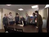 Улицы разбитых фонарей 12 сезон 23 серия Находка