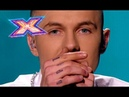 Вода ледяная Миша Панчишин презентовал свой хит в прямом эфире шоу Х-фактор 9!