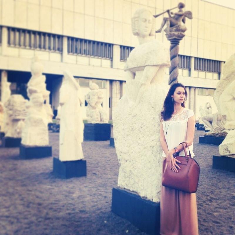Марина Кошелева | Москва