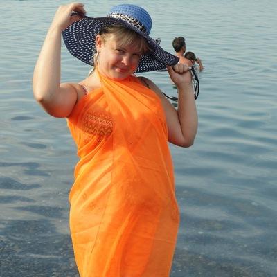 Виктория Климова, 3 августа 1985, Днепропетровск, id19443463