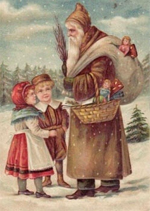 праздник николая