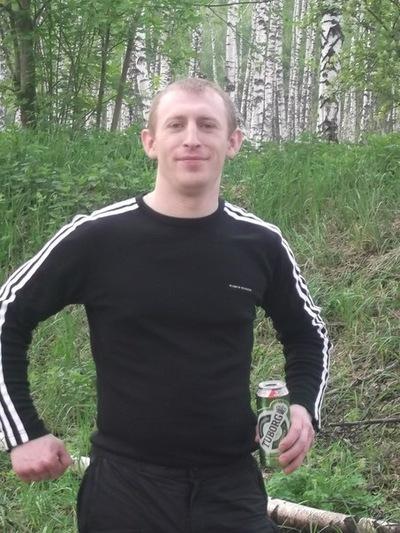 Павел Сасин, Орел, id117253638