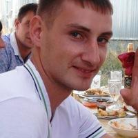 Анкета Андрей Мишуков