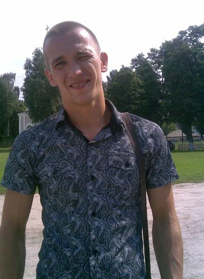 Вадим Штымбульский, 19 августа , Бровары, id162220679