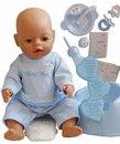 """Кукла  """"Мой малыш """" Беби Борн."""