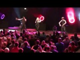 CCCatch   Heartbreak Hotel live Circus Krone 27 May 2017