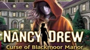 Nancy Drew, The Game: A Tale of Hairy Arms and Parrots