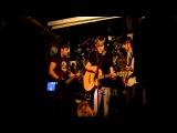 Концерт посвящённый памяти Виктора Цоя и гр. Кино (Питер. 2011 год) в клубе Котельная Камчатка