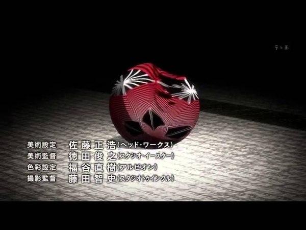 Mirai Nikki - Future Diary - Дневник будущего - 未来日記 - Opening 1 - Nika Lenina