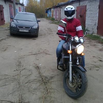 Андрей Гусев, 30 августа 1991, Нижний Новгород, id3103571