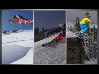 Tahoe Super Pass 2013 | 2014 Season | Squaw Valley - Alpine Meadows - Sierra at Tahoe