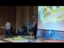 студия ТОММ - Одну шаурму в обычном лаваше, пожалуйста (cover Въеби ему, Донателло!) 9 октября 2017 - День Первокурсника.