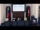 Севастопольцы ждут принятия бюджета и во втором чтении