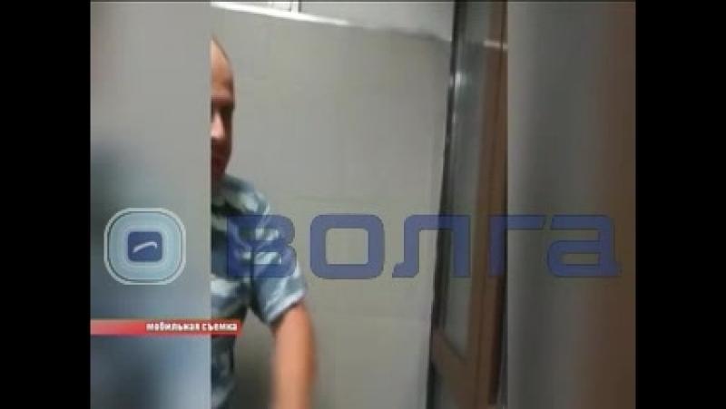 40-летний охранник ударил 14-летнего подростка в одном из супермаркетов Сарова