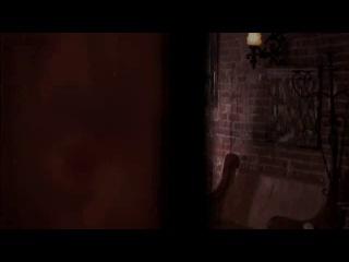 голая Даша Астафьева в рекламном ролике