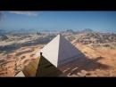 Assassins Creed Origins Пирамида