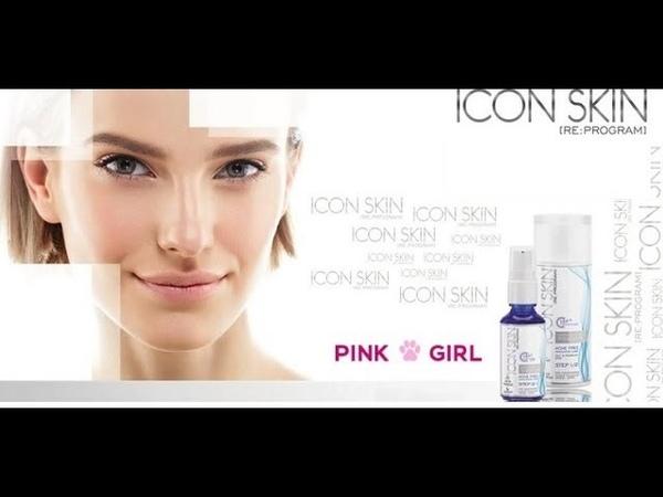 Косметика Icon Skin