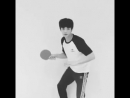 Instagram Key 130815 Ping Pong with Minho