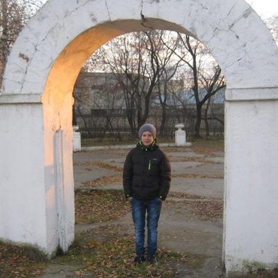 Влад Горшков, 28 апреля , Чебаркуль, id176107114
