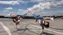 Убойные женские боевые танцы ✦ Женский экстрим ✦ SUPER GIRLS ✦ AMAZING women's combat dance