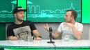 Гости на Радио 2 Евгений Карпов и Виктор Грязнов МС Концерт бар Inlife