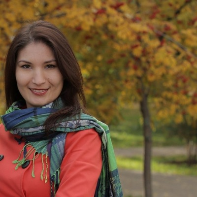 Liysan Garifullina, 8 августа , Казань, id39352086