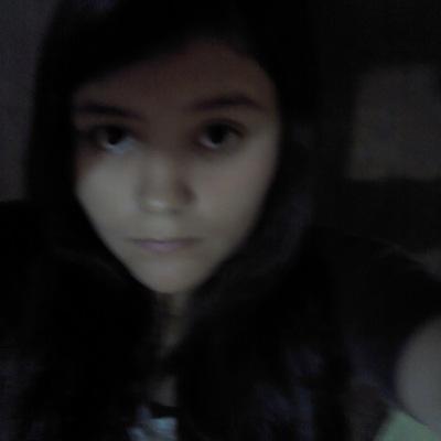 Vanessa Alvarado, 9 ноября 1995, Ачинск, id228547223