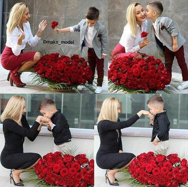 Что означает цвет роз подаренных мужчиной