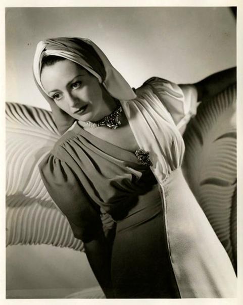 Подборка прекрасных снимков с Джоаной Кроуфорд фотограф Ласло Виллингера.1930 годы