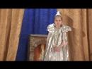 Спектакль Золушка 1 класс