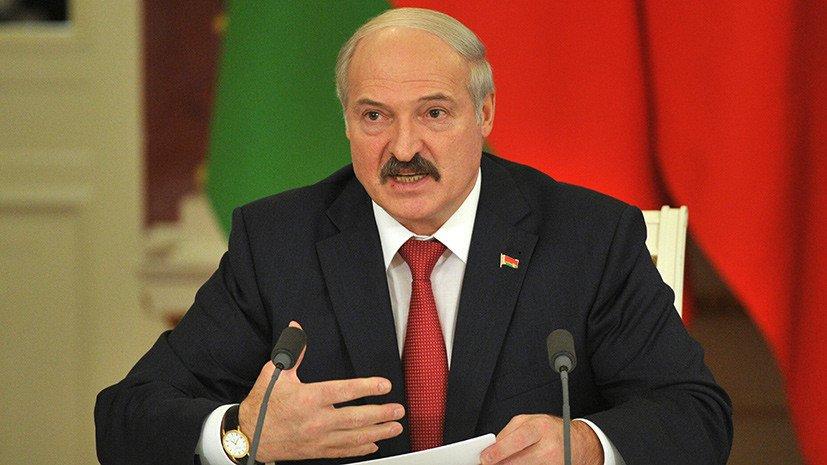 Лукашенко рассказал о перспективах для «майдана» в Белоруссии