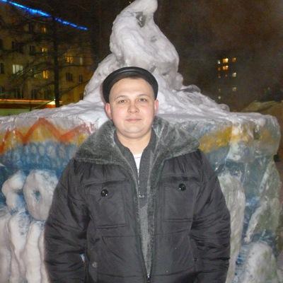 Иван Потапов, 30 июля , Волжск, id100095889