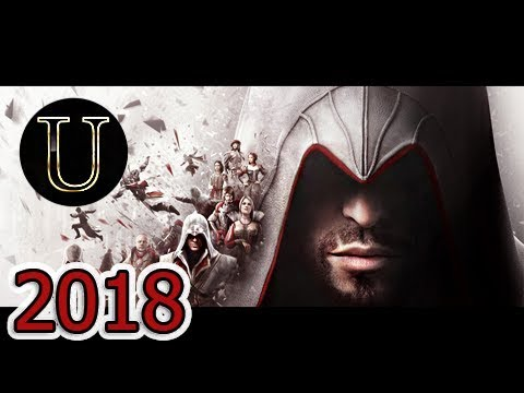 Assassin's Creed - ★ Уникальный Клип ★ - (2017) - (Skan Krale - No Glory)