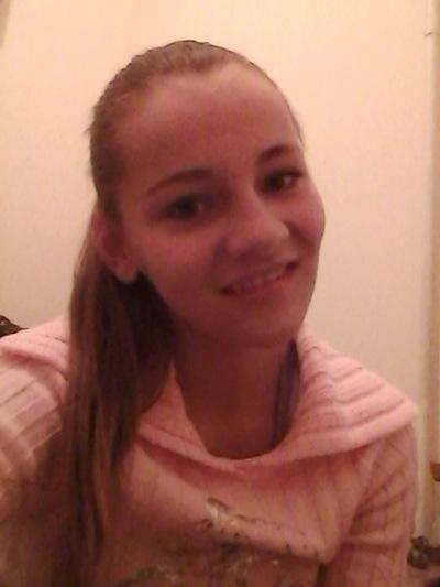 Екатерина Нохрина, 1 августа , Тюмень, id117977471