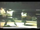 Nunchaku Combat Championship Fight 1985 Webb Fight vs Bob Chaproniere
