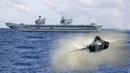 U S Marine F 35B pilot will land on deck of HMS Queen elizabeth aircraft carrier