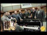 Qartuli Xmebi & Niaz Diasamidze - Becha Yiramala./ ქართული ხმები & ნიაზ დიასამიძე - ბ&#4308