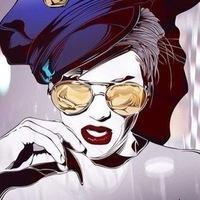 Lady Di, 4 апреля , Москва, id206249209