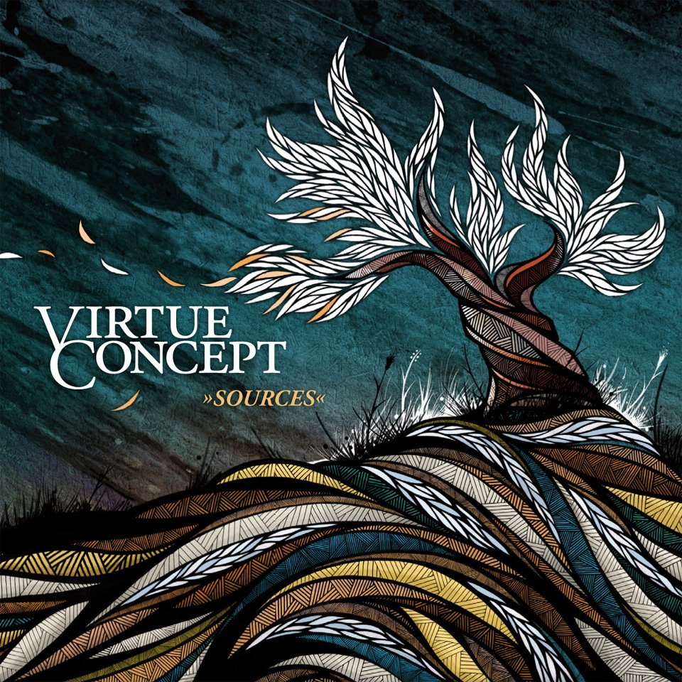 Virtue Concept - Sources (2012)