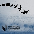 Maya Jane Coles альбом Humming Bird EP