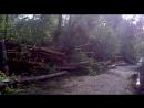 июль 2010 г после урагана часть 2
